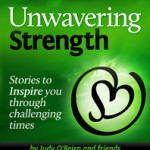 Unwavering Book Cover