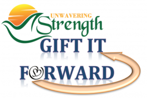 Gift it forward with heart